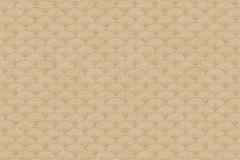 1859 cikkszámú tapéta.Különleges motívumos,barna,lemosható,vlies tapéta