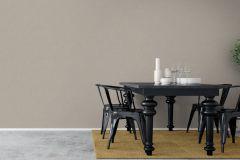 4404 cikkszámú tapéta.Egyszínű,különleges felületű,textilmintás,barna,lemosható,illesztés mentes,vlies tapéta