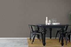 4418 cikkszámú tapéta.Egyszínű,különleges felületű,textilmintás,szürke,lemosható,illesztés mentes,vlies tapéta