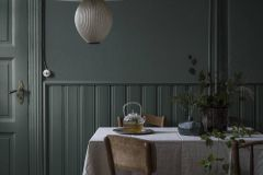 4425 cikkszámú tapéta.Egyszínű,különleges felületű,textilmintás,zöld,lemosható,illesztés mentes,vlies tapéta