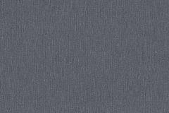 4431 cikkszámú tapéta.Egyszínű,különleges felületű,textilmintás,kék,lemosható,illesztés mentes,vlies tapéta