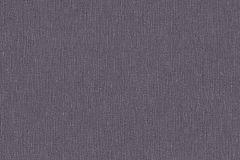 4436 cikkszámú tapéta.Egyszínű,különleges felületű,textilmintás,lila,lemosható,illesztés mentes,vlies tapéta