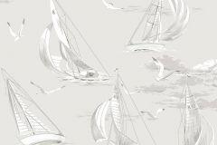 8855 cikkszámú tapéta.Természeti mintás,különleges felületű,különleges motívumos,rajzolt,bézs-drapp,fehér,lemosható,vlies tapéta
