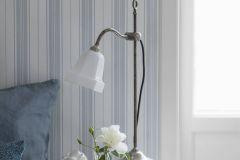 8875 cikkszámú tapéta.Csíkos,különleges felületű,fehér,kék,lila,lemosható,illesztés mentes,vlies tapéta