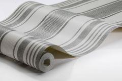 6862 cikkszámú tapéta.Csillámos,textilmintás,bézs-drapp,fehér,szürke,lemosható,illesztés mentes,vlies tapéta