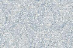 1923 cikkszámú tapéta.Különleges felületű,rajzolt,fehér,kék,lemosható,vlies tapéta
