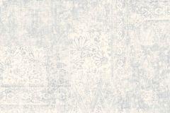 1925 cikkszámú tapéta.Különleges felületű,rajzolt,fehér,kék,szürke,lemosható,vlies tapéta