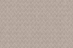 1933 cikkszámú tapéta.Különleges felületű,rajzolt,barna,bézs-drapp,lemosható,vlies tapéta