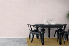1764 cikkszámú tapéta.Emberek-sztárok,különleges motívumos,rajzolt,retro,fehér,pink-rózsaszín,lemosható,vlies tapéta