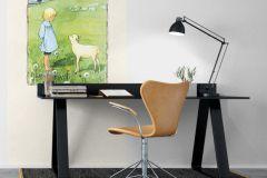 6269 cikkszámú tapéta.állatok,gyerek,különleges felületű,rajzolt,tájkép,természeti mintás,fehér,kék,sárga,vajszín,zöld,lemosható,vlies panel, fotótapéta