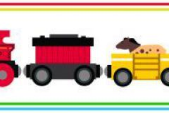 6281 cikkszámú tapéta.Gyerek,különleges motívumos,rajzolt,fekete,kék,narancs-terrakotta,piros-bordó,sárga,szürke,zöld,lemosható,vlies bordűr