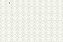 2734 cikkszámú tapéta.Retro,geometriai mintás,fehér,szürke,zöld,gyengén mosható,vlies  tapéta