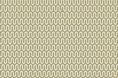 2736 cikkszámú tapéta.Retro,geometriai mintás,fehér,bézs-drapp,zöld,gyengén mosható,vlies  tapéta