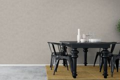 6304 cikkszámú tapéta.Egyszínű,kőhatású-kőmintás,különleges felületű,barna,szürke,lemosható,vlies tapéta