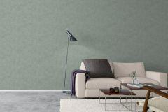6305 cikkszámú tapéta.Dekor,egyszínű,különleges felületű,zöld,lemosható,vlies tapéta