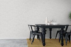 6306 cikkszámú tapéta.Dekor tapéta ,egyszínű,különleges felületű,szürke,lemosható,vlies tapéta
