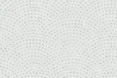 6309 cikkszámú tapéta.Absztrakt,geometriai mintás,pöttyös,kék,szürke,zöld,lemosható,vlies tapéta