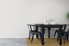 6324 cikkszámú tapéta.Barokk-klasszikus,különleges felületű,rajzolt,retro,virágmintás,bézs-drapp,vajszín,lemosható,vlies tapéta