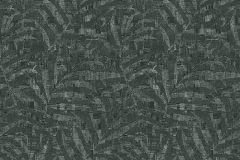 3070 cikkszámú tapéta.Természeti mintás,textil hatású,fekete,szürke,lemosható,vlies tapéta