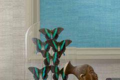 BA1005 cikkszámú tapéta.Csíkos,egyszínű,kék,súrolható,illesztés mentes,vlies tapéta