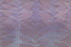 BA2109 cikkszámú tapéta.Természeti mintás,lila,súrolható,vlies tapéta