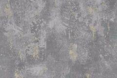 TP1008 cikkszámú tapéta.Kőhatású-kőmintás,szürke,súrolható,vlies tapéta