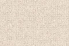 TP1303 cikkszámú tapéta.Bőr hatású,bézs-drapp,súrolható,vlies tapéta