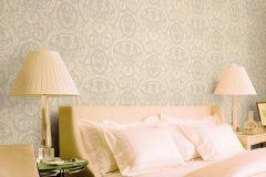 BL1003-3 cikkszámú tapéta.Barokk-klasszikus,különleges felületű,pink-rózsaszín,lemosható,vlies tapéta