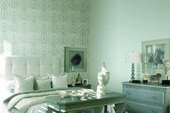 BL1003-4 cikkszámú tapéta.Barokk-klasszikus,különleges felületű,bézs-drapp,kék,lemosható,vlies tapéta