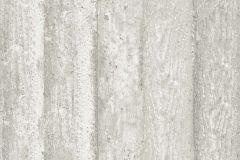 6671 cikkszámú tapéta.Fa hatású-fa mintás,fehér,szürke,lemosható,illesztés mentes,vlies tapéta