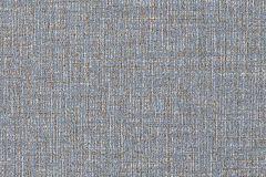 3928 cikkszámú tapéta.Egyszínű,textilmintás,kék,szürke,lemosható,illesztés mentes,vlies tapéta