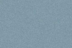 3929 cikkszámú tapéta.Egyszínű,textilmintás,kék,lemosható,illesztés mentes,vlies tapéta