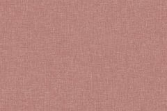 3937 cikkszámú tapéta.Egyszínű,textilmintás,barna,piros-bordó,lemosható,illesztés mentes,vlies tapéta