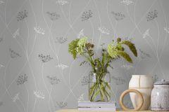9304 cikkszámú tapéta.Különleges felületű,természeti mintás,fehér,szürke,lemosható,vlies tapéta