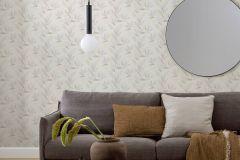 9309 cikkszámú tapéta.Különleges felületű,természeti mintás,fehér,kék,szürke,zöld,lemosható,vlies tapéta