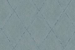 9314 cikkszámú tapéta.Geometriai mintás,különleges felületű,szürke,zöld,lemosható,vlies tapéta
