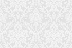 9322 cikkszámú tapéta.Barokk-klasszikus,különleges felületű,fehér,szürke,lemosható,vlies tapéta