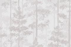 8828 cikkszámú tapéta.Fa hatású-fa mintás,különleges motívumos,természeti mintás,bézs-drapp,szürke,lemosható,vlies tapéta