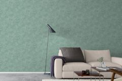 6354 cikkszámú tapéta.Kőhatású-kőmintás,metál-fényes,zöld,lemosható,vlies tapéta