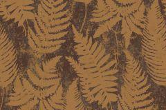 6360 cikkszámú tapéta.Metál-fényes,természeti mintás,barna,bronz,lemosható,vlies tapéta