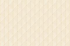 6372 cikkszámú tapéta.3d hatású,geometriai mintás,marokkói ,metál-fényes,arany,bézs-drapp,gyöngyház,lemosható,vlies tapéta