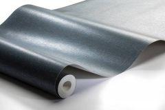 4559 cikkszámú tapéta.Egyszínű,különleges felületű,kék,lemosható,illesztés mentes,vlies tapéta
