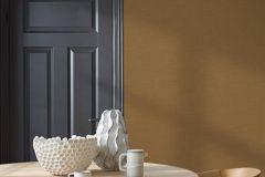 4572 cikkszámú tapéta.Egyszínű,különleges felületű,barna,lemosható,illesztés mentes,vlies tapéta