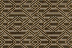 4580 cikkszámú tapéta.Absztrakt,különleges felületű,metál-fényes,arany,barna,lemosható,vlies tapéta