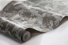 4582 cikkszámú tapéta.állatok,különleges felületű,természeti mintás,barna,fehér,lemosható,vlies tapéta