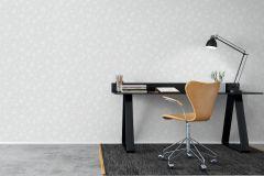 3657 cikkszámú tapéta.Természeti mintás,bézs-drapp,fehér,lemosható,vlies tapéta