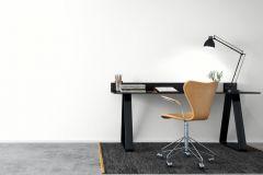 7156 cikkszámú tapéta.Egyszínű,különleges felületű,fehér,lemosható,illesztés mentes,vlies tapéta