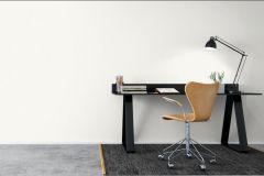 7157 cikkszámú tapéta.Egyszínű,különleges felületű,fehér,lemosható,illesztés mentes,vlies tapéta