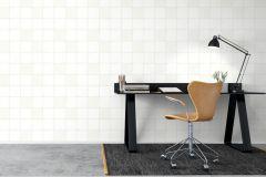 7165 cikkszámú tapéta.Konyha-fürdőszobai,kőhatású-kőmintás,különleges felületű,fehér,szürke,lemosható,vlies tapéta