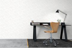 7183 cikkszámú tapéta.Különleges felületű,különleges motívumos,rajzolt,természeti mintás,fehér,szürke,lemosható,vlies tapéta